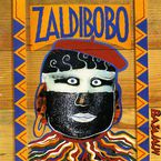Basajaun (lp) - Zaldibobo