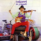In Fraganti (lp) - Oskorri