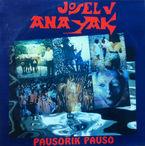 Pausorik Pauso (lp) - Joselu Anaiak