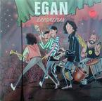 Erromerian (lp) - Egan