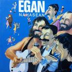 Nahasean (lp) - Egan