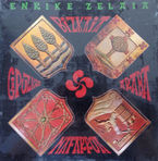 Gipuzkoa + Araba + Nafarroa + Bizkaia (4lp) - Enrike Zelaia