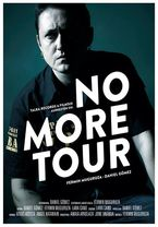 FERMIN MUGURUZA - NO MORE TOUR (DVD)