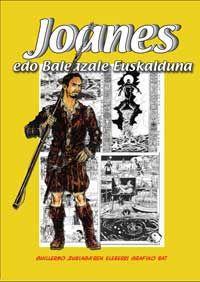 Joanes Edo Baleazale Euskalduna - Guillermo Zubiaga