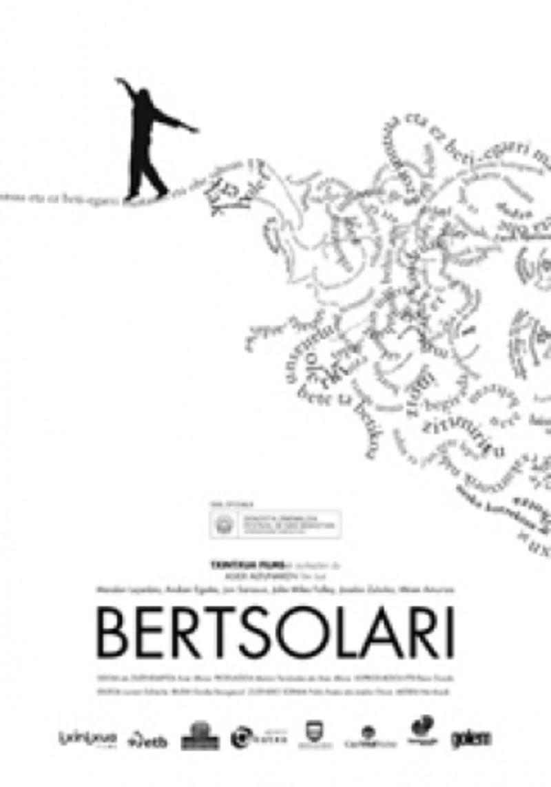 (DVD) BERTSOLARI