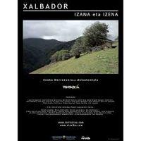 (dvd) Xalbador - Izana Eta Izena - Eneko Dorronsoro Senosiain