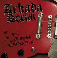 (lib+cd) eromena besarkatzen - Arkada Social