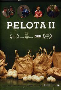 (DVD) PELOTA II