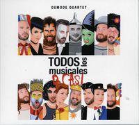 TODOS LOS MUSICALES O CASI