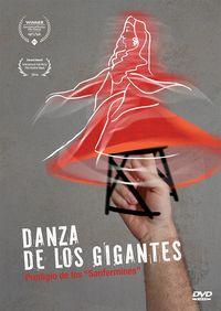 (dvd) Danza De Los Gigantes - Prodigio De Los Sanfermines - Domingo Moreno Cebolla