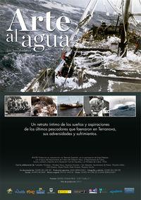 ARTE AL AGUA, LOS BACALADEROS DE TERRANOVA (DVD)