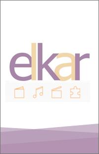 (SOBREMESA) 2019 CALENDARIO SUA / ELKAR FUNDAZIOA EGUTEGIA