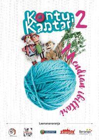 (DVD) KONTU KANTARI 2 - MENDIAN IBILTARI