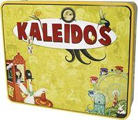 KALEIDOS
