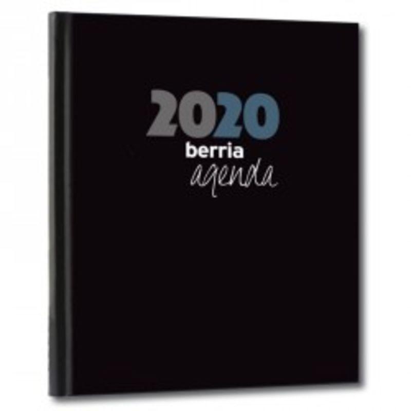 2020 BERRIA AGENDA ASTEA BISTAN