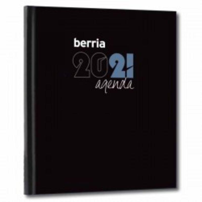 2021 BERRIA AGENDA ASTEA BISTAN