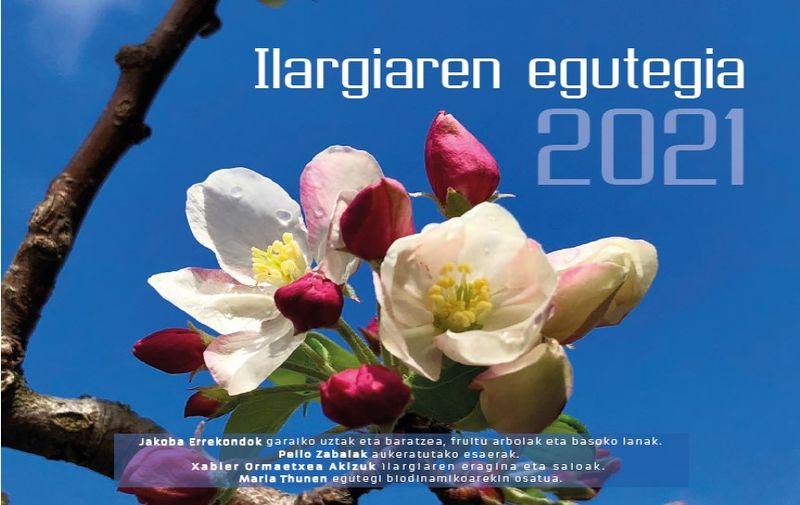 2021 ILARGIAREN EGUTEGIA