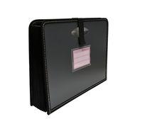 ORGANIZADOR FUELLE A4 DE 12 DIV-SWEET HOME SURT R: 41632