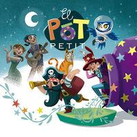 A L'aventura (2 Cd) - El Pot Petit