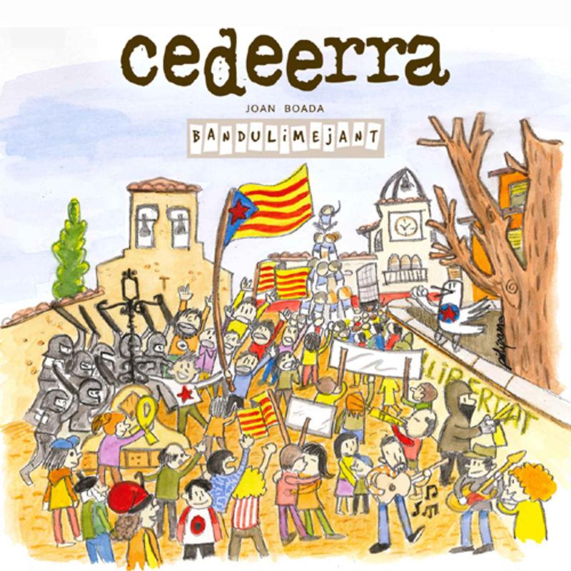 CEDEERRA