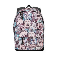 CLASSIC MINNIE * MOCHILA HS DRAWING R: 37554