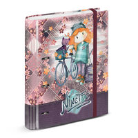 FOREVER NINETTE * CARPESANO BICYCLE