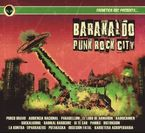 BARAKALDO PUNK ROCK CITY (DIGIPACK)
