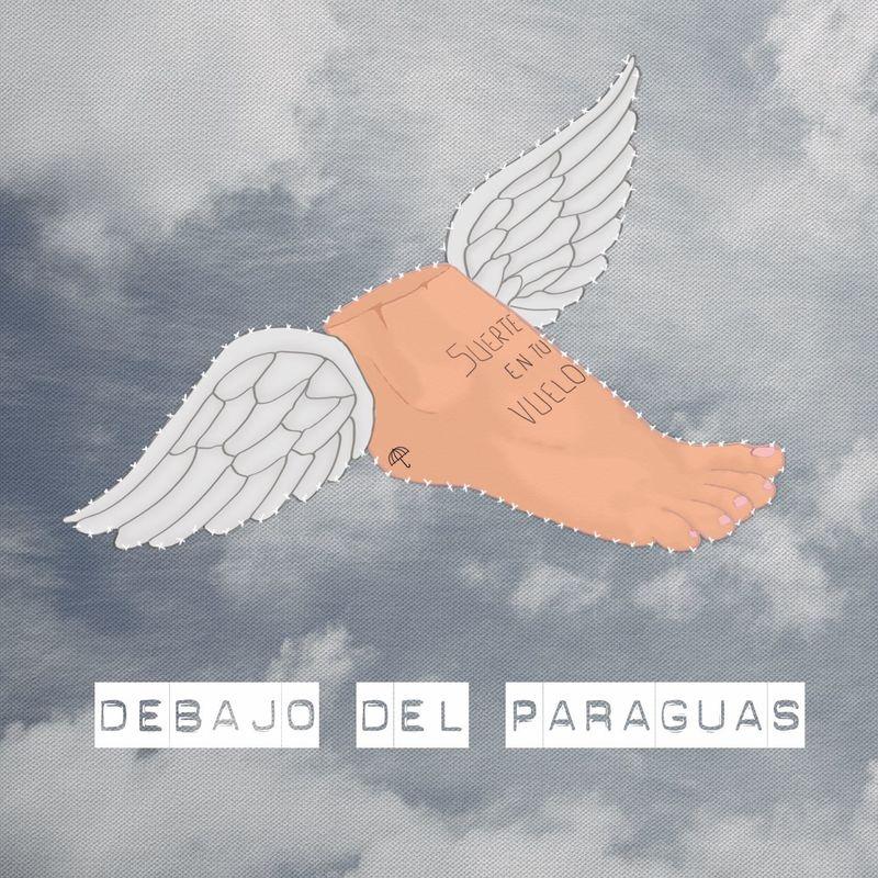 (CD) SUERTE EN TU VUELO