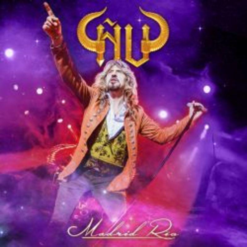 CONCIERTO EN MADRID RIO (2 CD+DVD)