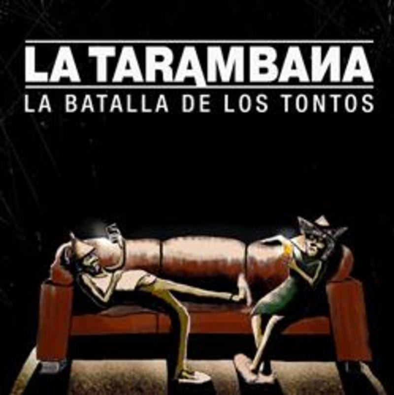 LA BATALLA DE LOS TONTOS
