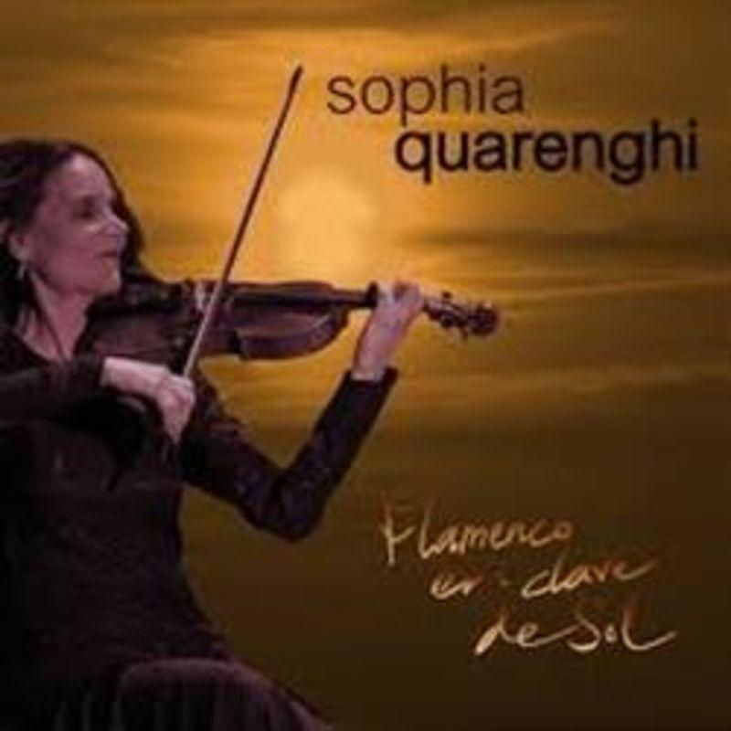 Flamenco En Clave De Sol - Sophia Quarenghi