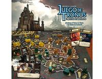 JUEGO DE TRONOS: EL JUEGO DE TABLERO R: FFVA65