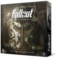 Fallout : El Juego De Tablero R: Ffzx02 -