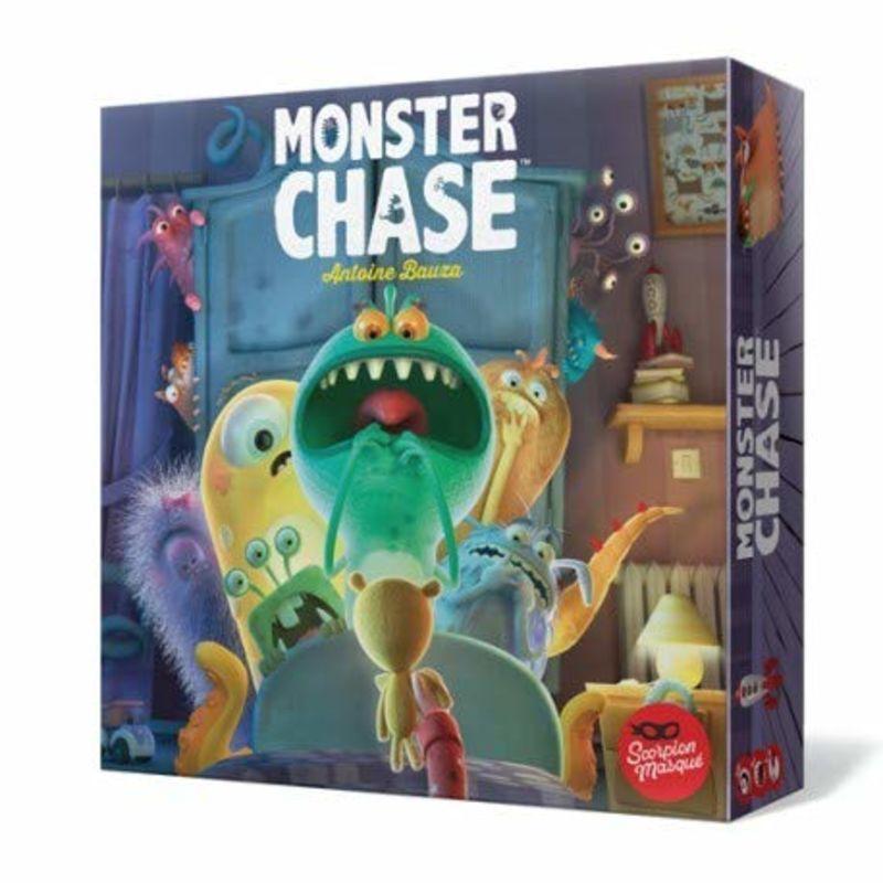 Monster Chase -