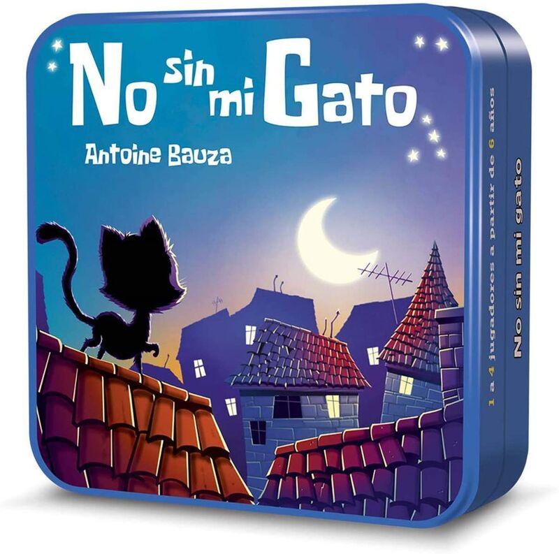 No Sin Mi Gato -