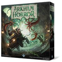 ARKHAM HORROR R: AHB01ES