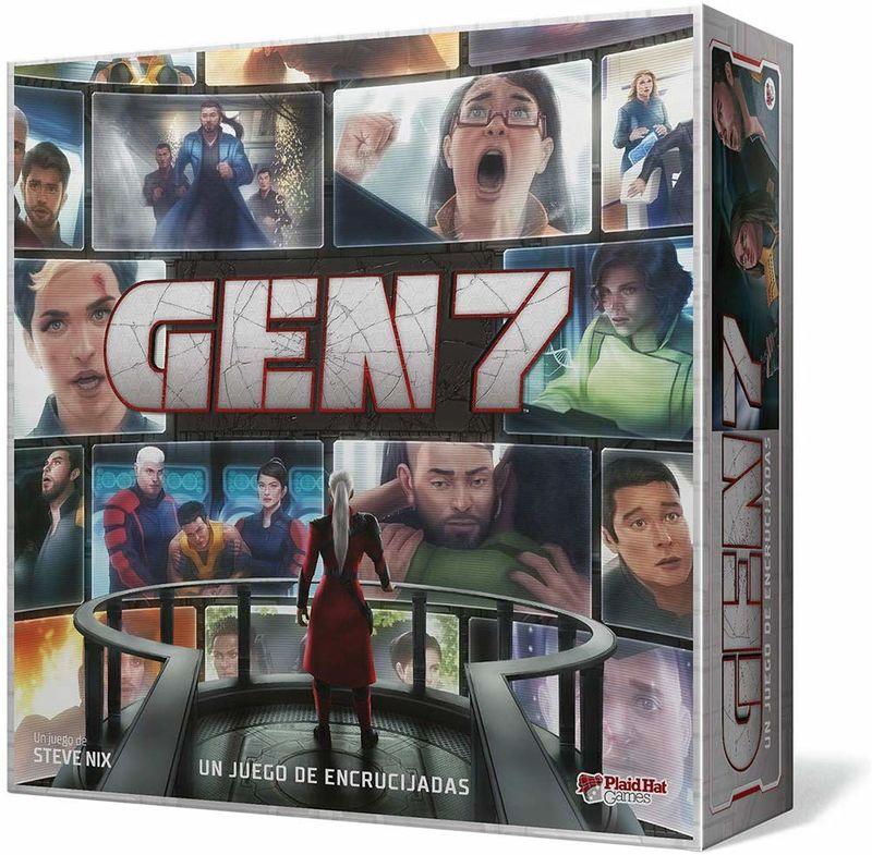 GEN-7