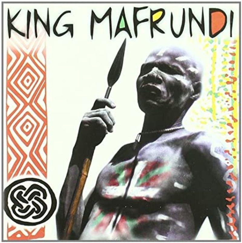KING MAFRUNDI