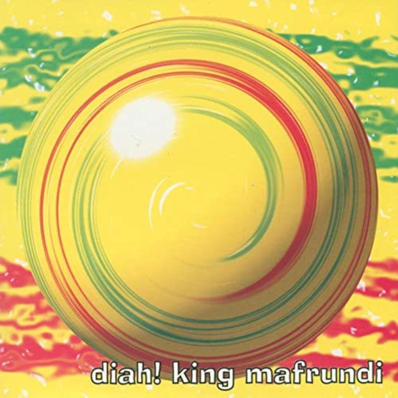 diah - King Mafrundi