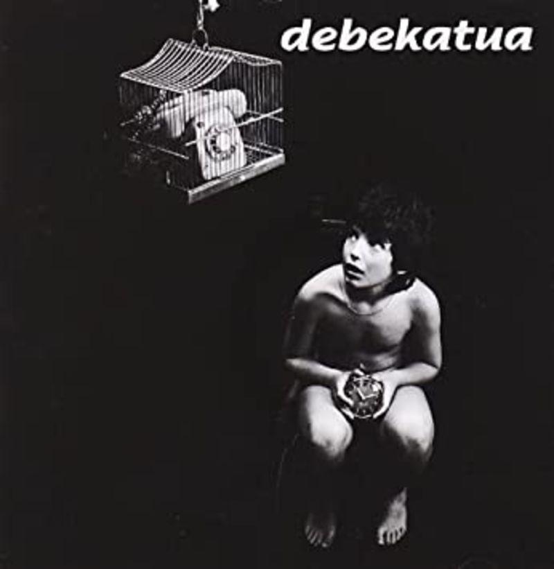 debekatua - Debekatua