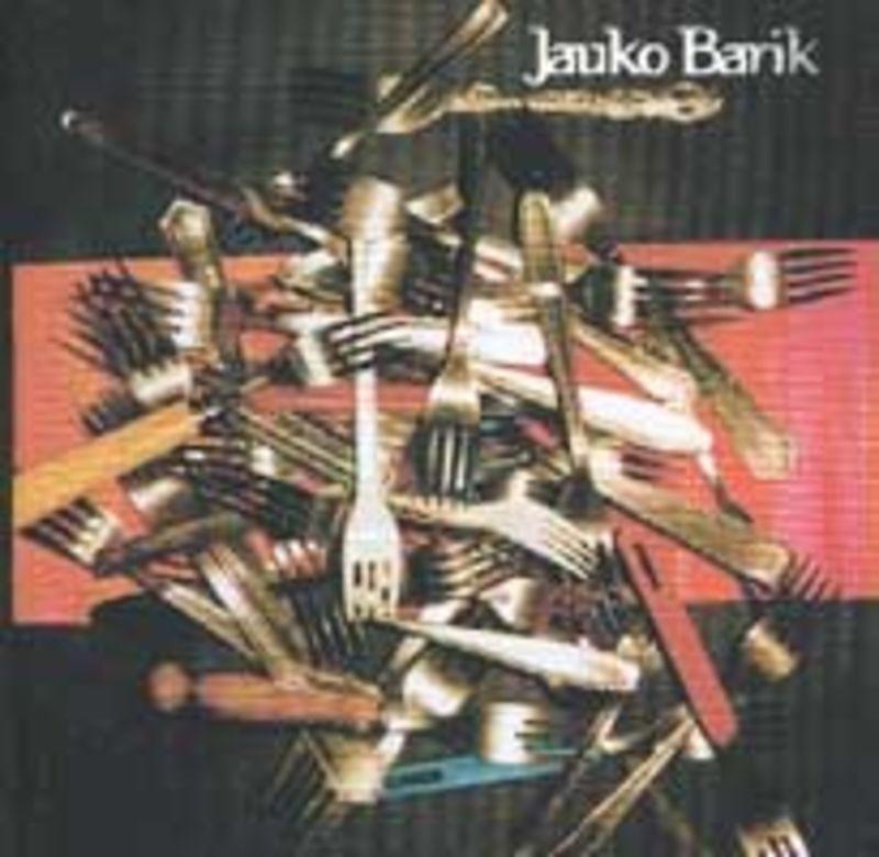 Jauko Barik - Jauko Barik