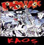 kaos - Etsaiak