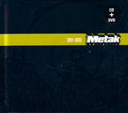 METAK 2001-2003 (CD+DVD)