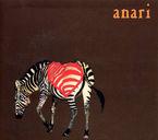 Zebra - Anari