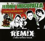 FERMIN MUGURUZA * ASTHMATIC LION * REMIX + BESTE HARRIBITXI BATZUK