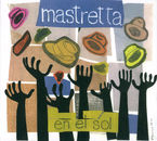 MASTRETTA EN EL SOL (+DVD)