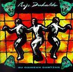 Su Gainean Dantzan - Anje Duhalde