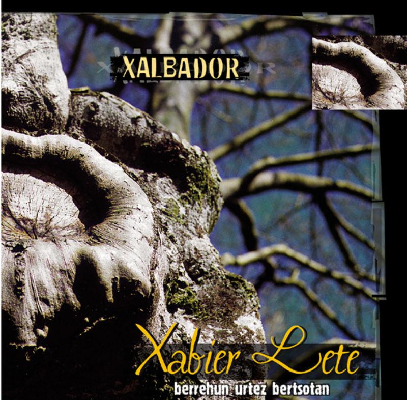 Xalbador - Xabier Lete
