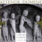 ATTENDE DOMINE