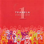 TXANELA 1 ABESTIAK CD